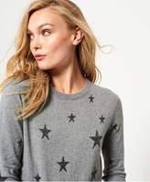 Superdry Star Jacquard Knit Jumper