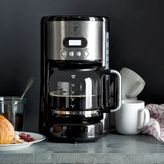 Williams Sonoma Open Kitchen 12-Cup Programmable Coffee Maker