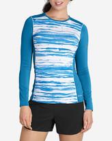 Eddie Bauer Women's Tidal Long-Sleeve Shirt