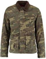 Gap Gap Camo Field Light Jacket Army Camo