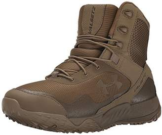 Under Armour Men's Valsetz RTS Military and Tactical Boot (220)/Coyote Brown