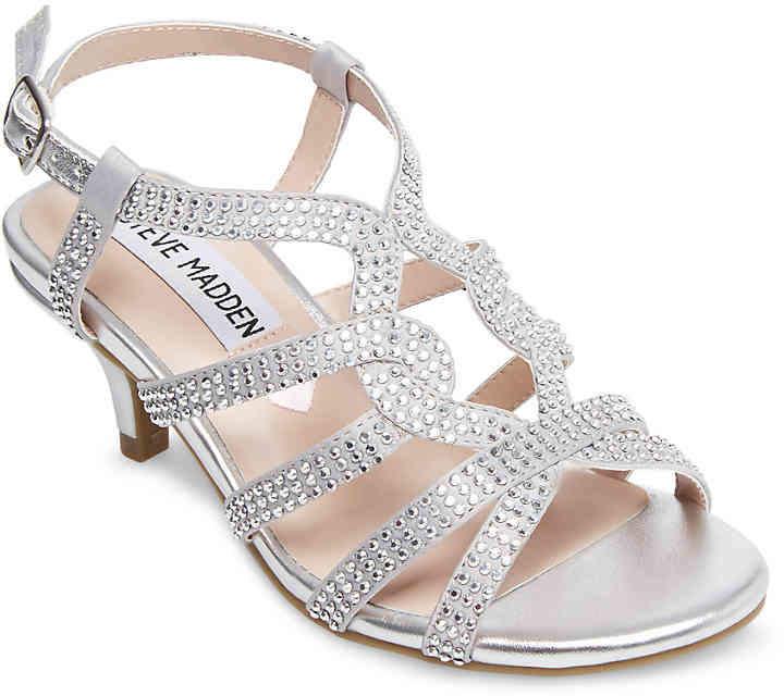 90a6c506091d Steve Madden Girls Sandals - ShopStyle