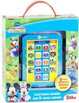 Disney Disney's Mickey Mouse Clubhouse Electronic Me Reader & Books Set