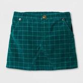 Genuine Kids from OshKosh Toddler Girls' Corduroy Skirt - Genuine Kids® from OshKosh® English Teal