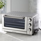 Crate & Barrel Cuisinart Convection Toaster Oven Broiler