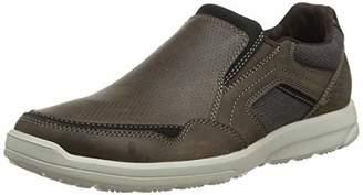 Rockport Men's Welker Casual Slip-On Loafers,(43 EU)