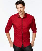 INC International Concepts I.n.c. Men's Shine Shirt, Created for Macy's