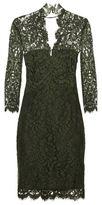 SET Lace V-Neck Dress