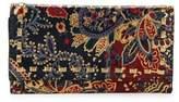 Patricia Nash Terresa Leather Tri-Fold Wallet
