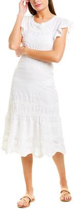 Melissa Odabash Louisa Midi Dress