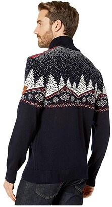 Dale of Norway Christmas Masculine Sweater
