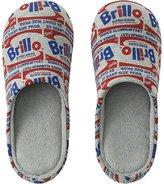Uniqlo SPRZ NY Andy Warhol Slippers