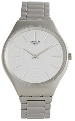 Swatch Greytralize - SYXS129G (Silver) Watches