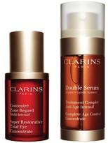 Clarins Anti-Aging Wonders Set