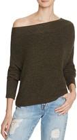Free People Alana Slouchy Sweater