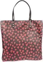 RED Valentino Heart Print Tote