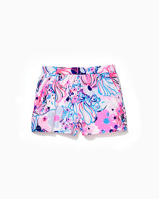 Lilly Pulitzer Girls Ygritte Shorts