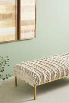Anthropologie Moroccan Wedding Ottoman