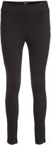 NYDJ Black Basic Legging - Petite