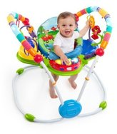 Baby Einstein Baby Activity Jumper Centre Learning Educational Developmental Play Language Discovery Music Melodies Toys Multi-Activities