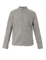 Haider Ackermann Wool-flannel Shirt