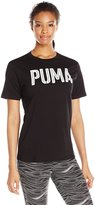 Puma Women's Style Swagger Tee W