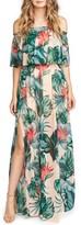 Show Me Your Mumu Women's Hacienda Convertible Gown