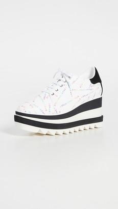 Stella McCartney Sneakelyse Lace Up Sneakers