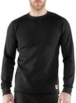 Carhartt Men's Base Force Performance Super Cold Weather Crew Neck Top