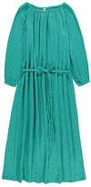 Numero 74 Nina Maxi Dress - Teen and Women's Collection Turquoise