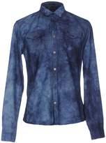 GUESS Shirts - Item 38630831