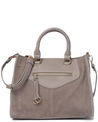 Moda Luxe Bridgette Satchel Bag