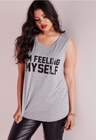 Missguided Plus Size