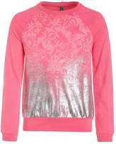 Benetton GIRL Long sleeved top rose