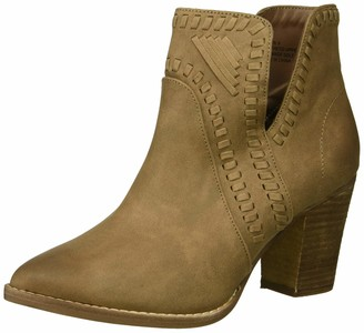 Zigi Women's HALYN Chelsea Boot