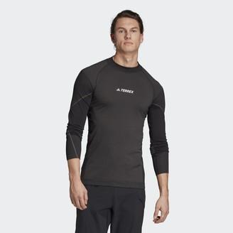 adidas Terrex Primeknit Long Sleeve