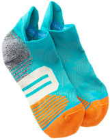 Stance Trail Head Tab Fusion Run Socks