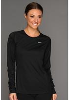Nike Miler L/S Top