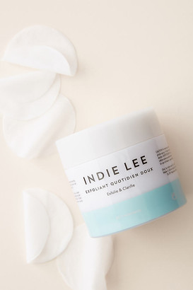 Indie Lee Gentle Daily Peel Pads By in Blue Size ALL