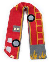 Kidorable NEW Fireman Scarf