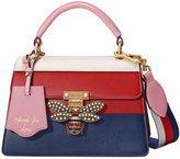 Gucci Queen Margaret leather top handle bag