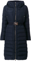Moncler Iman padded coat