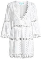 Melissa Odabash Victoria Lace Dress