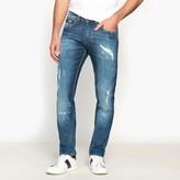 Kaporal 5 Cotton MixStraight Leg Regular Fit Jeans