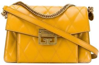 Givenchy quilted GV3 shoulder bag