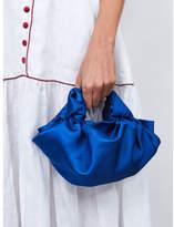 The Row Small Ascot Bag - Blue