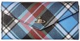 Vivienne Westwood Edinburgh Flap Wallet Wallet Handbags