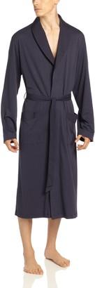 Hanro Men's Night & Day Dressing Gown