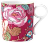 Wedgwood Tea Garden Raspberry Mug 200ml