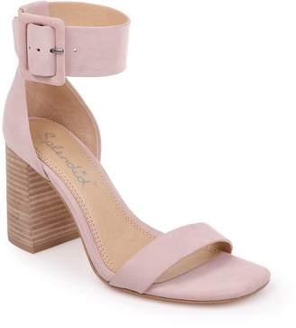 Splendid Block Heel Sandal